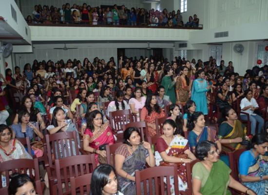 Shri Shikshayatan College 2