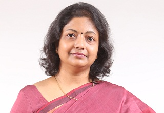 Smt. Jayita Dasgupta