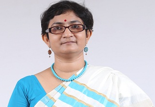 Dr. Agnita  Kundu