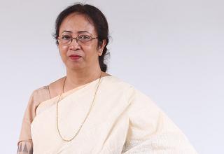 Dr. Susmita Saha