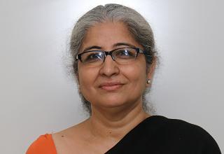 Dr. Chitrita Banerjee