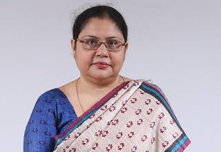 Dr. Madhurima Bhattacharya
