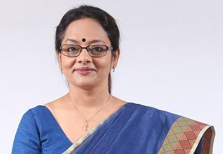 Dr. Nivedita Roy Barman