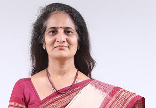 Dr. Priti Singhi