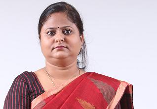 Dr. Rachana Pandey