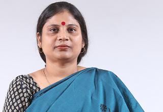 Dr. Sushobhona Pal
