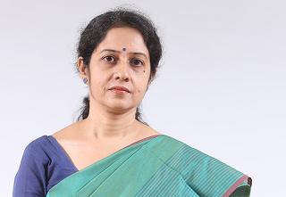 Dr. Susmita Gupta