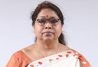 Smt. Madhumati Patra