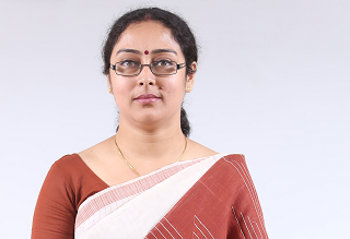 Smt. Paramita Chakravorty