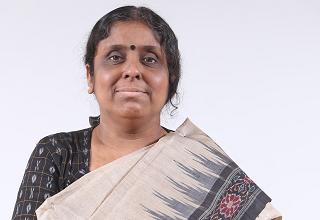 Smt. Sharmila Ghosh