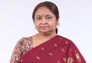 Smt. Subhashree Das Gupta