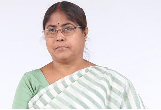 Smt. Sunanda Das
