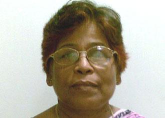 Dr. Mili Das