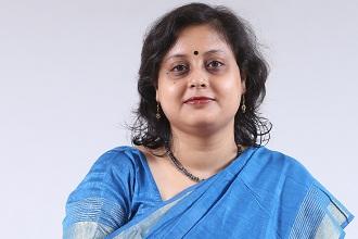 Dr. Udita Mitra