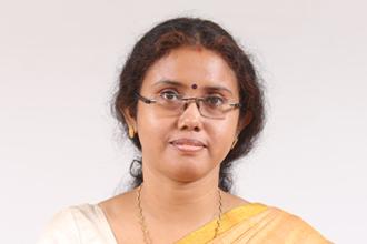 Smt. Anasua Das