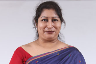 Dr. Debnita Chakravarti