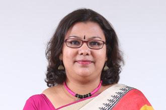 Smt. Debolina Guha Thakurta