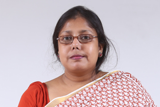 Smt. Debolina Mukherjee