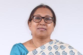 Dr. Aditi Dey
