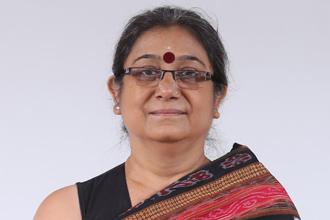Dr. Mandar Mukherjee