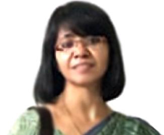 Dr. Elizabeth Dey