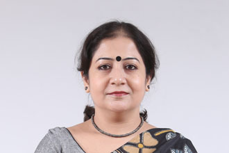 Dr. Malini Mukherjee