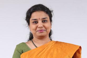 Dr. Tania Chakravertty