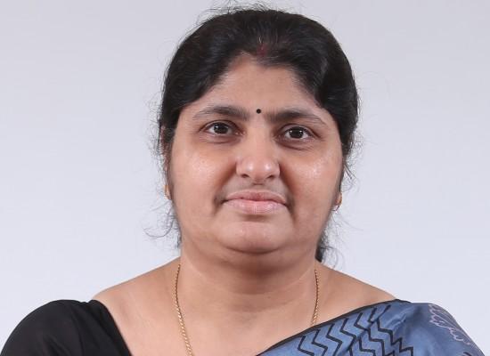 Smt. Urmi Gupta (Mehra)