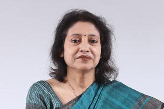 Dr. Indrani Saha