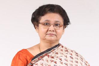 Smt. Papiya Dutta (Chaudhury)