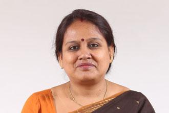 Smt. Swagata Mukherjee