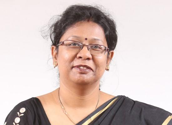 Smt. Tania Ghosh