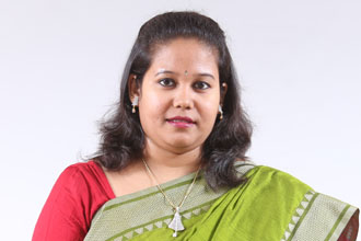 Smt. Tanusree Das