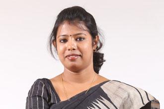 Smt. Sharmistha Ghosh